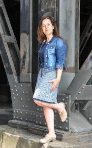 Profilbild Sabine Meyer-Piening